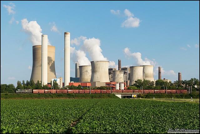 RWE 563 in Niederaußem