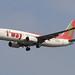 HL8021  -  Boeing 737-8GJ (WL)  -  T'Way Air  -  ICN/RKCI 5/10/19