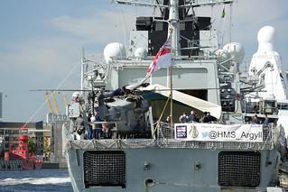 Wildcat HMA.2 ZZ531