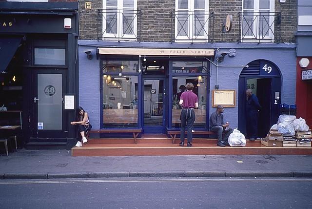 49 Frith Street