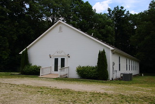 Creekside House of Prayer Church - Owen County, Indiana