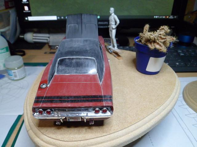 Défi moins de kits en cours : Dodge Charger R/T 68 [Revell 1/25] *** Terminé en pg 8 - Page 9 48915234383_a3f56a380b_z