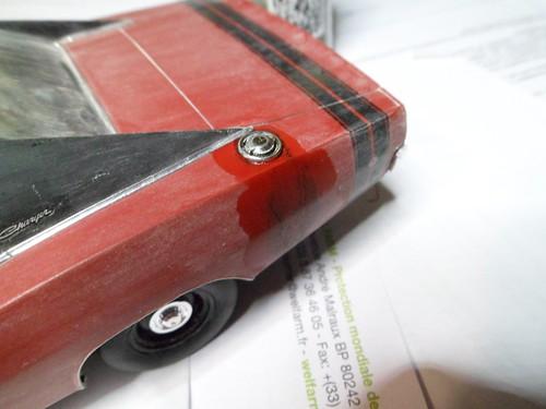 Défi moins de kits en cours : Dodge Charger R/T 68 [Revell 1/25] *** Vignette terminée en pg 10 - Page 9 48915234433_a841f5a1eb