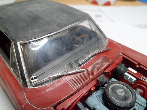 Défi moins de kits en cours : Dodge Charger R/T 68 [Revell 1/25] *** Vignette terminée en pg 10 - Page 9 48915234493_cc76989909