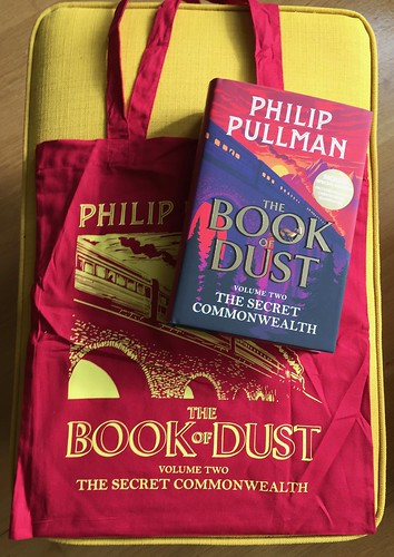 Philip Pullman, The Secret Commonwealth