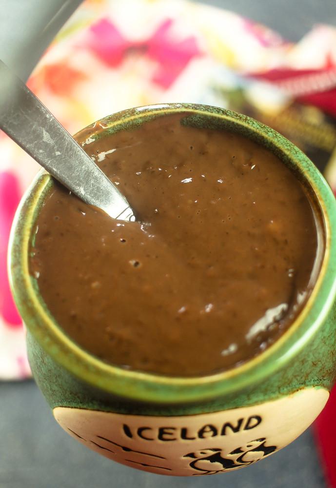 Porridge LR 3