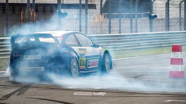 Ford Escort WRC