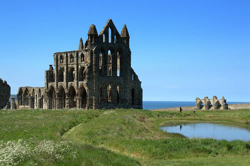 Images of Whitby Abbey