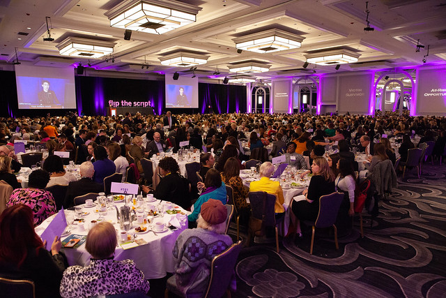 Chicago Foundation for Women's 34th Annual Luncheon
