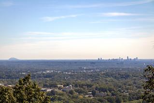 Stone Mtn & Atlanta