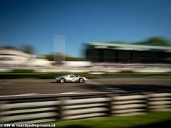 2019 Goodwood Revival: Porsche 904