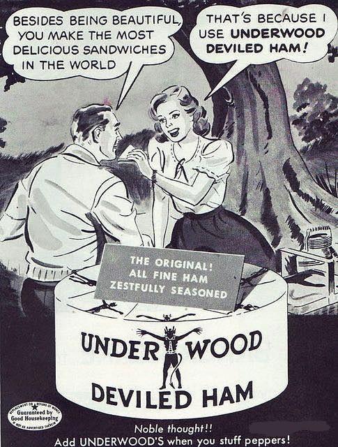 Underwood's 1949