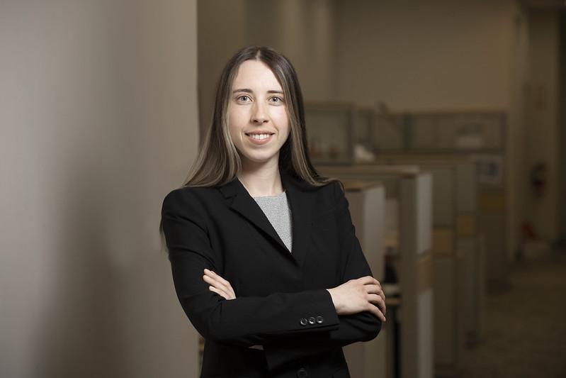 Juliana Kostrinsky, 31