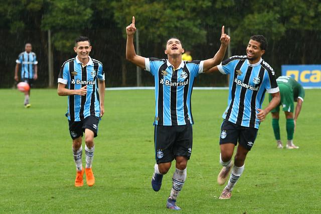Copa Seu Verardi - Grêmio x Avenida