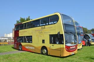 Go-Ahead East Yorkshire: 779 / A17EYC