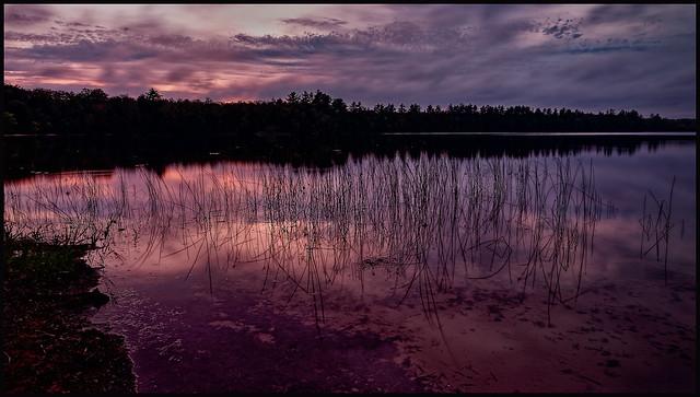 Colwell Lake 8406-1