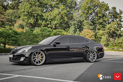 Hyundai Equus - Hybrid Forged Series - HF-3 - © Vossen Wheels 2019 - 30