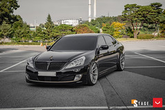 Hyundai Equus - Hybrid Forged Series - HF-3 - © Vossen Wheels 2019 - 32