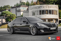 Hyundai Equus - Hybrid Forged Series - HF-3 - © Vossen Wheels 2019 - 34