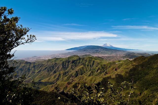 Tenerife, Mirador Cruz del Carmen (Fullsize upload)