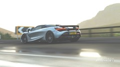 720S Spyder
