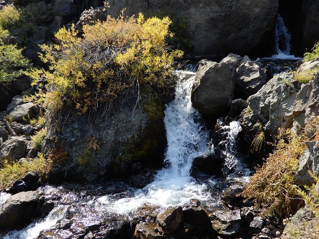 Tumbleing Water