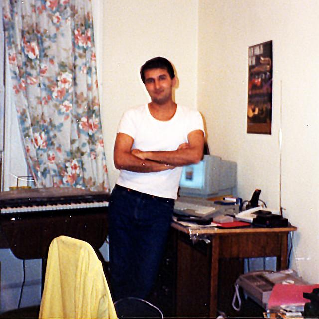 1989 Start Of My American Life - IMRAN™