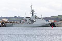 HMS Medway | River-class Batch 2 Offshore Patrol Vessel | Royal Navy