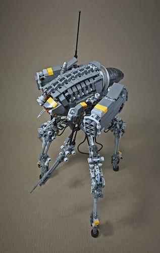 LEGO Tripod mecha-09