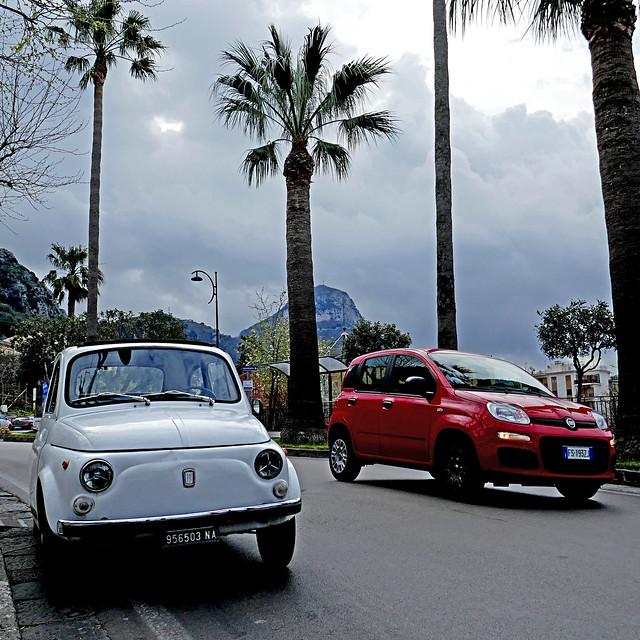 Meta di Sorrento, Campania, Italia