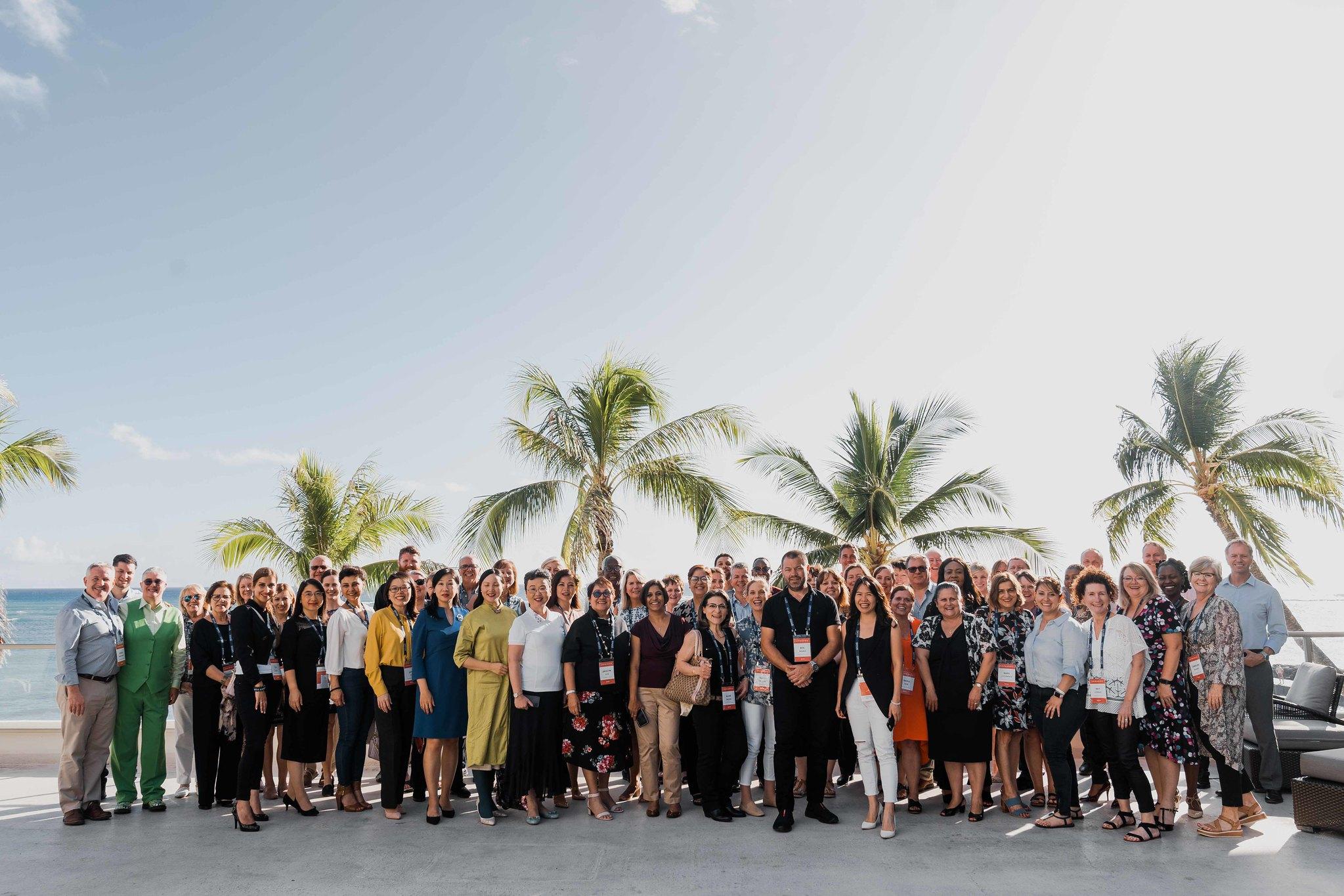 Genos Conference 2019