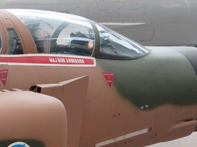 ΜακΝτόνελ Ντάγκλας F-4C Φάντασμα ΙΙ 4