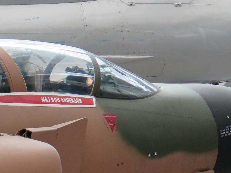ΜακΝτόνελ Ντάγκλας F-4C Φάντασμα ΙΙ 5