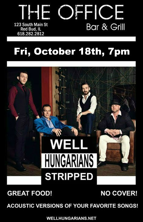 Well Hungarians 10-18-19