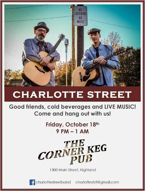 Charlotte Street 10-18-19