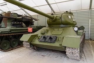 T-34/85 Nr:1