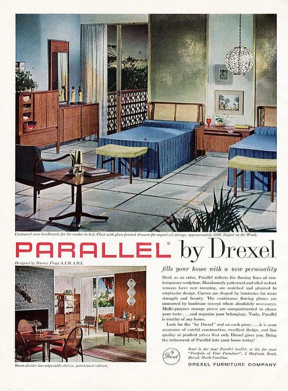 Drexel 1960