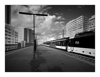 Slooterdijk railway station