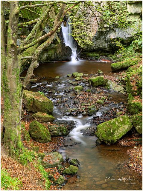 Tarnash Falls