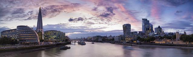 London Glory