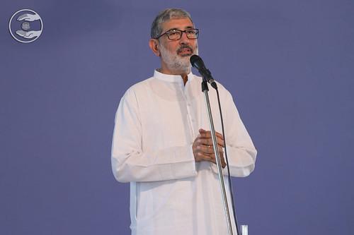Joginder Manchanda Ji, Member Executive Committee SNM