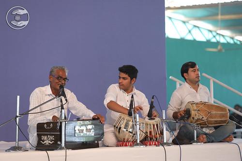 Bhajan by Satbir Diwana Ji, Kurana HR