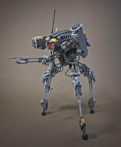 LEGO Tripod mecha-08