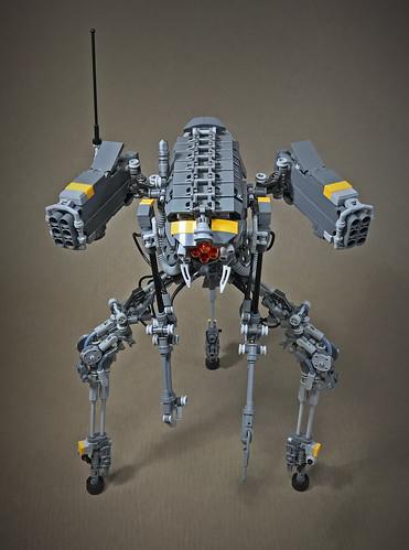 LEGO Tripod mecha-07