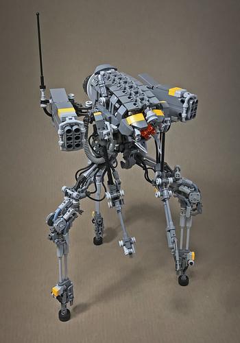 LEGO Tripod mecha-01