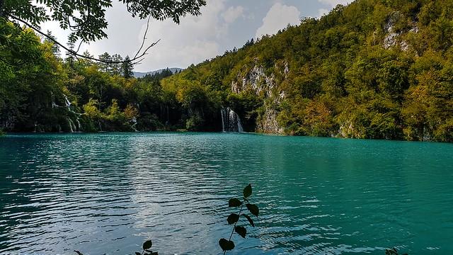 Kozjak Lake - Lago Kozjak
