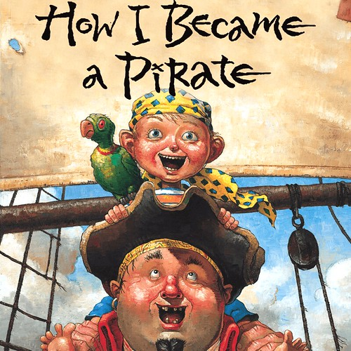"""How I Became a Pirate"" NOW to Nov 10 at Orlando Rep"