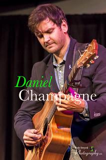 Daniel Champagne Oct 2019