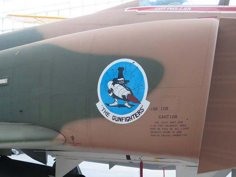 McDonnell Douglas F-4C Phantom II 68