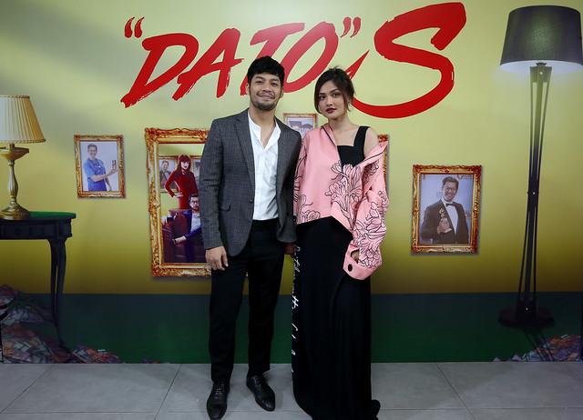 Majlis Pratonton Dan Sidang Media Ftv Astro First Eksklusif &Quot;Dato&Quot; S